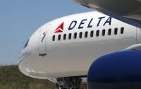 Пассажир пытался угнать самолет Delta