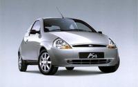 Ford планирует производство нового поколения модели Ka