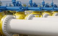 Украина резко увеличила транзит российского газа в Европу