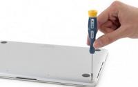 iFixit оценили ремонтопригодность ноутбука Apple MacBook Pro