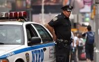 Взрыв на Манхэттене: полиция задержала подозреваемого