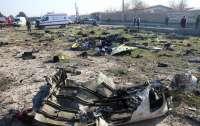 Авиакатастрофа МАУ: Иран готов выплатить компенсации семьям погибших