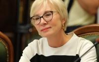 Денисова считает, что РФ готовит новый виток войны против Украины
