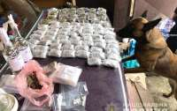 Под Одессой разоблачили сбытчиков наркотиков