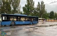 В Кривом Роге коммунальщики похищали средства для закупки городского автотранспорта