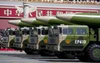 Китай запустил две ракеты, чтобы предупредить США, – СМИ