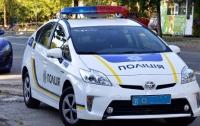 В Киеве грабитель, убегая от полиции, выпрыгнул из окна