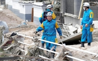 Власти Японии призвали 55 тыс. граждан эвакуироваться из-за тайфуна