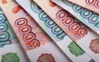 Украинцам запретят хранить российские рубли в банках