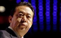 Прокуратура Китая арестовала экс-главу Интерпола
