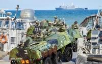 В Швеции пройдут самые масштабные за 20 лет военные учения