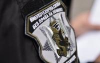 Месть охранникам: В Киеве мужчина