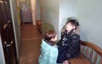 В Харькове няня жестоко избила девочку с ДЦП