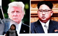 В КНДР выразили готовность в любое время провести встречу с США