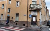 Неизвестные подожгли офис члена Совета министров Польши