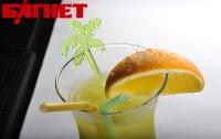 Топ-5 летних фреш-коктейлей