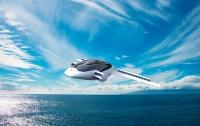 Летающий автомобиль Lilium Jet показали в действии (видео)