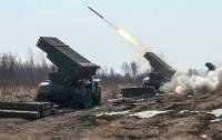 Боевики применили запрещенное оружие, у ВСУ большие потери