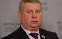 С народного депутата Андрея Антонищака могут снять депутатскую неприкосновенность