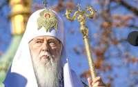 Украинские церковники начали комментировать политические вопросы страны