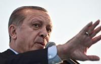 Эрдогана выдвинули кандидатом в президенты Турции
