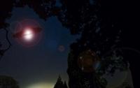 Над Мексикой на огромной скорости промчался НЛО (видео)