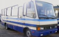 Пассажиры автобуса получили ожоги 1-2 степени во время движения автобуса