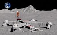 К 2030 году на Луне создадут базу астронавтов