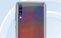 Рассекречен смартфон Samsung с тройной камерой