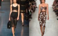 Главные модные покупки сезона весна-лето 2014