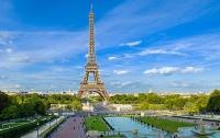 Le Parisien: Эйфелеву башню планируют перекрасить