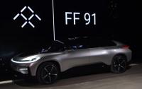 Новый беспилотный автомобиль вышел из строя во время презентации в США