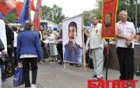 Во Львове 9 мая снова может быть кровавый мордобой