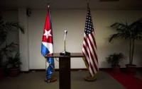 Усилили американские санкции против Кубы