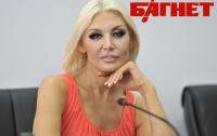 Светлана Вольнова предпочитает дружить с мужчинами