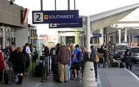 Разозленный пассажир остановил работу аэропорта