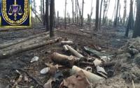 Взрывы боеприпасов в Калиновке: военная прокуратура открыла производство