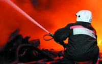 В Украине будет еще одна пожарная служба