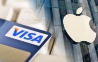 Apple планирует выпустить собственные дебетовые карты Visa