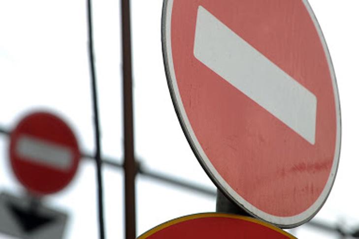 В Киеве закроют движение по Окружной дороге: что произошло