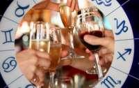 Какие знаки зодиака склонны к пьянству