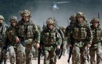 Звания украинских военных могут привести в соответствие со стандартами НАТО