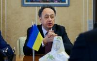 Мингарелли сделал заявление по предстоящим выборам в Украине