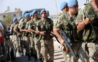 Россия снова против миротворцев ООН на территории Донбасса