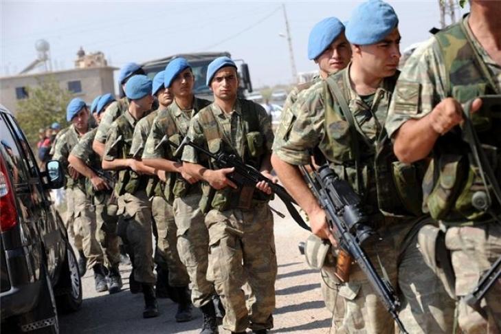 Эксперт оценил идею МИД Германии вооружить миротворцев ООН в Донбассе