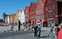 Европейские «заробитчане» массово едут в Норвегию
