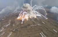 В Балаклее пиротехники полностью очистили территорию от взрывоопасных предметов