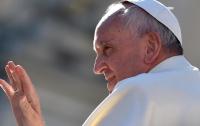 Папа Франциск выступил за расширение диалога между католиками и православными