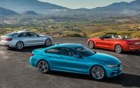 Новые BMW 4-й серии будут доступны для заказа в марте