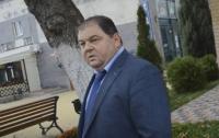 Мэра маленького городка под Киевом здорово напугали